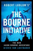 Robert Ludlum's(TM) The Bourne Initiative (eBook, ePUB)