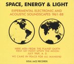 Space,Energy & Light 1961-1988