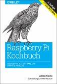 Raspberry-Pi-Kochbuch (eBook, ePUB)