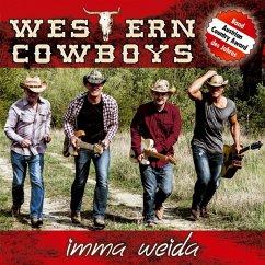 Imma Weida - Western Cowboys
