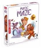 Pegasus 57200G - Magic Maze, Familienspiel
