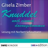 Knuddel - noch einmal davongekommen (MP3-Download)