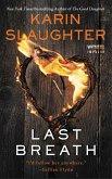 Last Breath (eBook, ePUB)