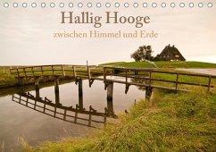 Hallig Hooge - zwischen Himmel und Erde (Tischk...