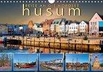 Reise an die Nordsee - Husum (Wandkalender 2018 DIN A4 quer) Dieser erfolgreiche Kalender wurde dieses Jahr mit gleichen Bildern und aktualisiertem Kalendarium wiederveröffentlicht.
