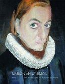 Marion Anna Simon. Der Winterkönig im Schlamm der Kunst