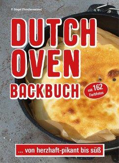 Dutch Oven Backbuch - Triegel, Peggy