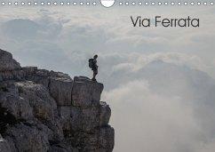Via FerrataAT-Version (Wandkalender 2018 DIN A4 quer) Dieser erfolgreiche Kalender wurde dieses Jahr mit gleichen Bildern und aktualisiertem Kalendarium wiederveröffentlicht.