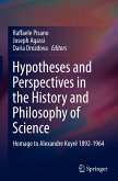 Hypotheses and Perspectives in the History and Philosophy of Science