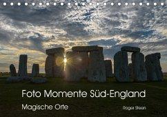 Foto Momente Süd-England - Magische Orte (Tisch...