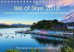 Isle of Skye 2018. Impressionen von Schottlands...
