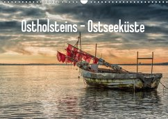 Ostholsteins Ostseeküste (Wandkalender 2018 DIN A3 quer) Dieser erfolgreiche Kalender wurde dieses Jahr mit gleichen Bildern und aktualisiertem Kalendarium wiederveröffentlicht.