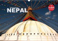 Nepal (Wandkalender 2018 DIN A3 quer) Dieser er...