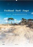 Fischland - Darß - Zingst: Neue Perspektiven (Wandkalender 2018 DIN A2 hoch) Dieser erfolgreiche Kalender wurde dieses Jahr mit gleichen Bildern und aktualisiertem Kalendarium wiederveröffentlicht.
