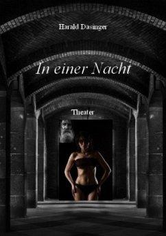 In einer Nacht - Dasinger, Harald
