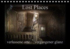 Lost Places - verlassene Orte vergangener Glanz...