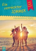 Lass mal lesen! Ein verrückter Sommer