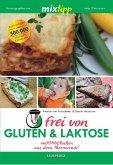 mixtipp: Frei von Gluten und Laktose