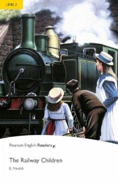 The Railway Children - Leichte Englisch-Lektüre...