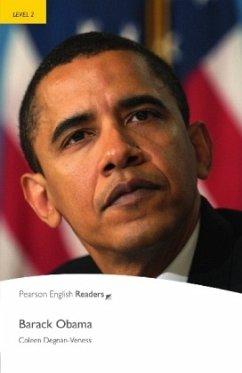 Barack Obama - Leichte Englisch-Lektüre (A2)