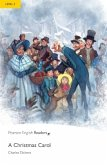 A Christmas Carol - Buch mit MP3-Audio-CD
