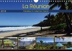 La Réunion - Paradies im indischen Ozean (Wandkalender 2018 DIN A4 quer) Dieser erfolgreiche Kalender wurde dieses Jahr mit gleichen Bildern und aktualisiertem Kalendarium wiederveröffentlicht.