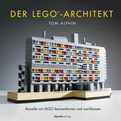 Der LEGO®-Architekt - Alphin, Tom