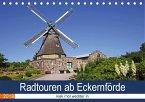Radtouren ab Eckernförde (Tischkalender 2018 DIN A5 quer) Dieser erfolgreiche Kalender wurde dieses Jahr mit gleichen Bildern und aktualisiertem Kalendarium wiederveröffentlicht.