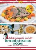 mixtipp: Lieblingsrezepte der österreichischen Küche