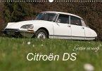 Citroën DS - Göttin in weiß (Wandkalender 2018 DIN A3 quer) Dieser erfolgreiche Kalender wurde dieses Jahr mit gleichen Bildern und aktualisiertem Kalendarium wiederveröffentlicht.