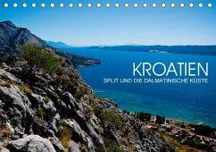 adriatische küste kroatien