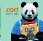 Zoo Portraits, English Version