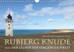 Rudbjerg Knude - Der versandete Leuchtturm (Wandkalender 2018 DIN A4 quer) Dieser erfolgreiche Kalender wurde dieses Jahr mit gleichen Bildern und aktualisiertem Kalendarium wiederveröffentlicht.