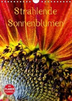 Strahlende Sonnenblumen (Wandkalender 2018 DIN ...