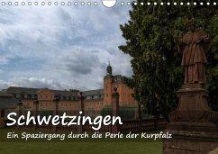 Schwetzingen - Ein Spaziergang durch die Perle der Kurpfalz (Wandkalender 2018 DIN A4 quer) Dieser erfolgreiche Kalender wurde dieses Jahr mit gleichen Bildern und aktualisiertem Kalendarium wiederveröffentlicht.