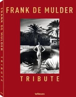 Tribute - Mulder, Frank de