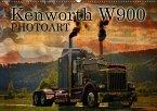 Kenworth W900 PHOTOART (Wandkalender 2018 DIN A2 quer) Dieser erfolgreiche Kalender wurde dieses Jahr mit gleichen Bildern und aktualisiertem Kalendarium wiederveröffentlicht.