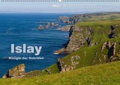 Islay, Königin der Hebriden (Wandkalender 2018 DIN A2 quer) Dieser erfolgreiche Kalender wurde dieses Jahr mit gleichen Bildern und aktualisiertem Kalendarium wiederveröffentlicht.