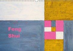 Feng Shui (Wandkalender 2018 DIN A3 quer) Dieser erfolgreiche Kalender wurde dieses Jahr mit gleichen Bildern und aktualisiertem Kalendarium wiederveröffentlicht.