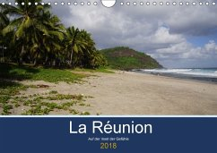 La Réunion - Auf der Insel der Gefühle (Wandkal...