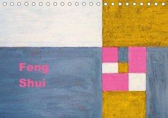 Feng Shui (Tischkalender 2018 DIN A5 quer) Dieser erfolgreiche Kalender wurde dieses Jahr mit gleichen Bildern und aktualisiertem Kalendarium wiederveröffentlicht.