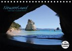 """Neuseeland - unterwegs im Land der """"Kiwis"""" (Tischkalender 2018 DIN A5 quer) Dieser erfolgreiche Kalender wurde dieses Jahr mit gleichen Bildern und aktualisiertem Kalendarium wiederveröffentlicht."""