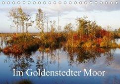 Im Goldenstedter Moor (Tischkalender 2018 DIN A5 quer)