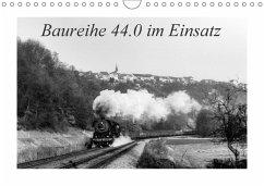Baureihe 44.0 im Einsatz (Wandkalender 2018 DIN A4 quer) Dieser erfolgreiche Kalender wurde dieses Jahr mit gleichen Bildern und aktualisiertem Kalendarium wiederveröffentlicht.