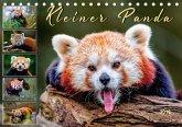 Kleiner Panda (Tischkalender 2018 DIN A5 quer) Dieser erfolgreiche Kalender wurde dieses Jahr mit gleichen Bildern und aktualisiertem Kalendarium wiederveröffentlicht.