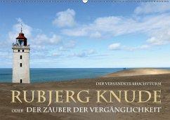 Rudbjerg Knude - Der versandete Leuchtturm (Wandkalender 2018 DIN A2 quer) Dieser erfolgreiche Kalender wurde dieses Jahr mit gleichen Bildern und aktualisiertem Kalendarium wiederveröffentlicht.