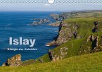 Islay, Königin der Hebriden (Wandkalender 2018 DIN A4 quer) Dieser erfolgreiche Kalender wurde dieses Jahr mit gleichen Bildern und aktualisiertem Kalendarium wiederveröffentlicht.