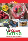 mixtipp: Clean Eating