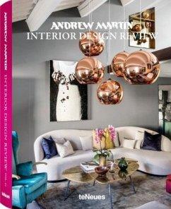 Andrew Martin,Interior Desgin Review Vol. 21