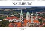 Naumburg - Kleinod an der Saale (Wandkalender 2018 DIN A3 quer) Dieser erfolgreiche Kalender wurde dieses Jahr mit gleichen Bildern und aktualisiertem Kalendarium wiederveröffentlicht.